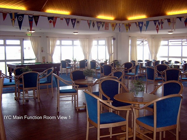 Canvey Island Function Rooms